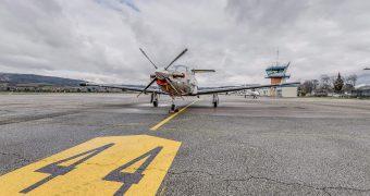Aéroport géré par Edeis