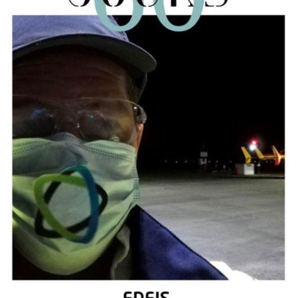 60 jours de confinement chez Edeis en 90 secondes