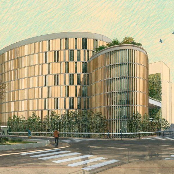 Vers un bâtiment sain : Edeis intègre dans ses prestations des modules uniques de contrôle et de préconisations, aux côtés de l'IRES de Strasbourg