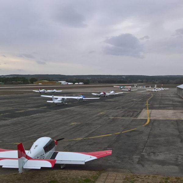Edeis gagne la gestion de l'aéroport d'Aix-Les Milles