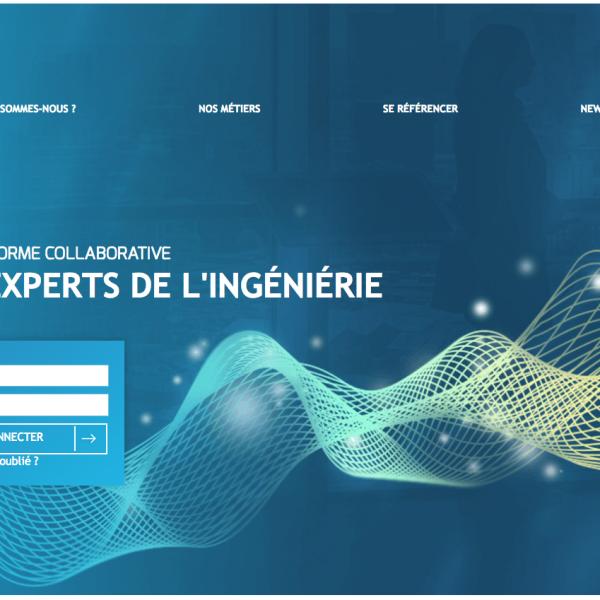 De la matière grise au collaboratif : lancement d'Edeis Pro, nouvelle plateforme pour nos métiers de l'ingénierie
