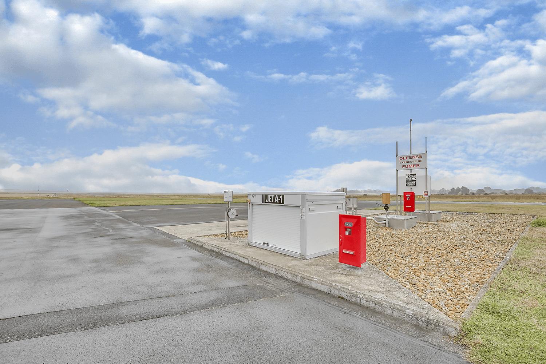 Photo pompe carburant
